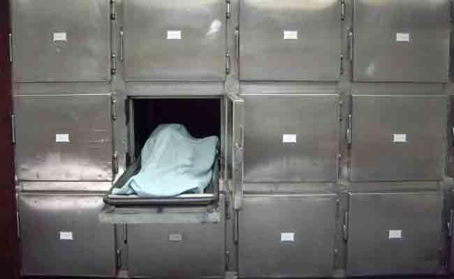 وفاة طالبة جامعية في ظروف غامضة بإقامة جامعية بالعاصمة