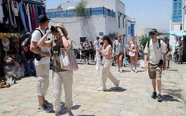 تونس طعن سائحان خلال زيارتهما منطقة أثرية