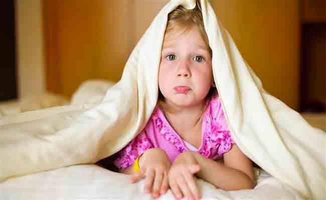 عسر الهضم عند الاطفال... مشكلة لا يمكن التغاضي عنها