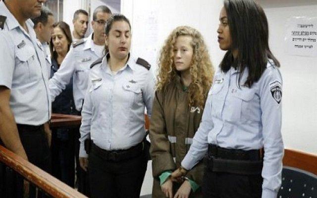 الاتحاد الأوروبي قلق من اعتقال إسرائيل للأطفال الفلسطينيين