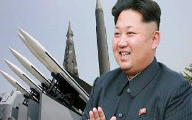 كوريا الشمالية ستوقف إجراء التجارب نووية أو صاروخية