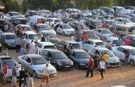 الحكومة تعرض حوافز على المواطنين لتحويل سياراتهم إلى العمل بالغاز