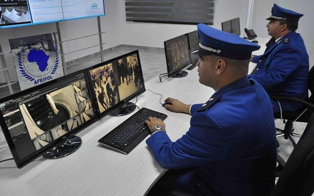 مديرية العامة للأمن الوطني تطلق تطبيقا لتبليغ السريع عن الجرائم بالصورة