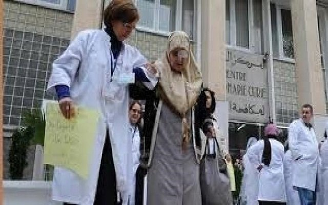 مشروع قانون الصحة يشعل النقاش بين أحزاب الحكومة والمعارضة