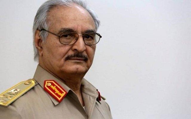 ما حقيقة موت القائد خليفة حفتر