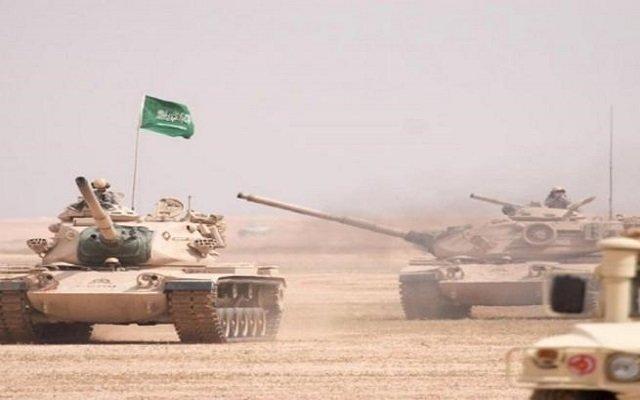 السعودية تريد نقل المعركة إلى عاصمة الحوثيين