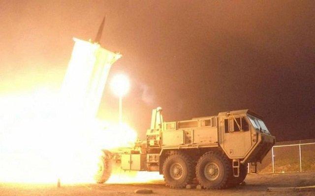 قطر تشتري منظومة دفاع أمريكية متطورة