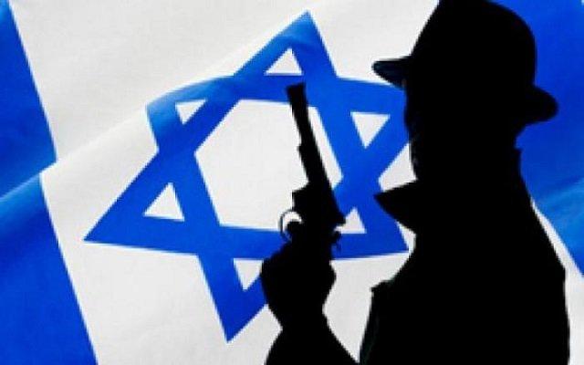 الموساد الإسرائيلي يغتال عالما فلسطينيا