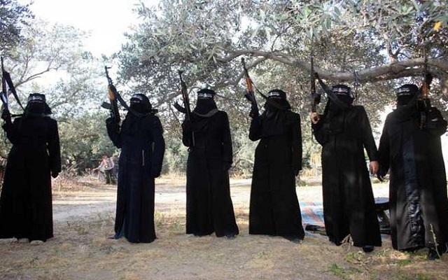 محكمة عراقية تحكم على 6 تركيات بالإعدام