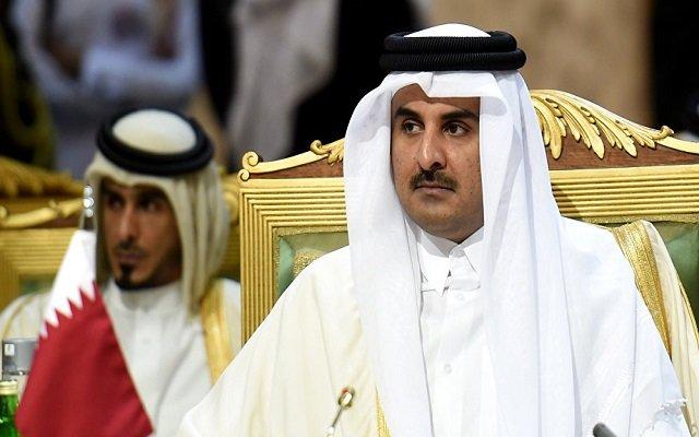السعودية في هذه الحالة نظام قطر سيسقط في أسبوع واحد