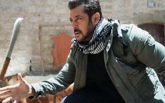 الحكم 5 سنوات على النجم سلمان خان بسبب قتله أحد آلهة الهند!!!