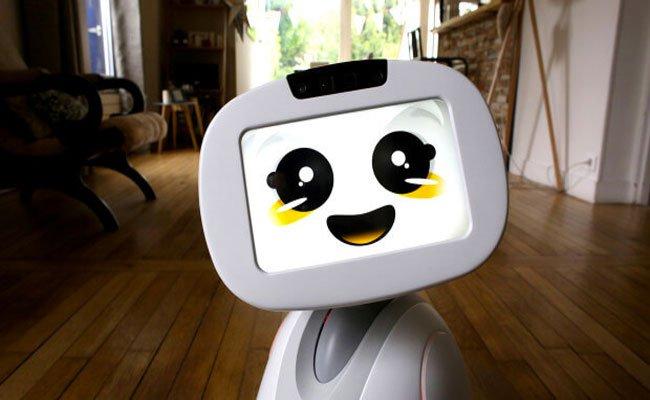 أمازون تعمل بسرية كبيرة على روبوت منزلي