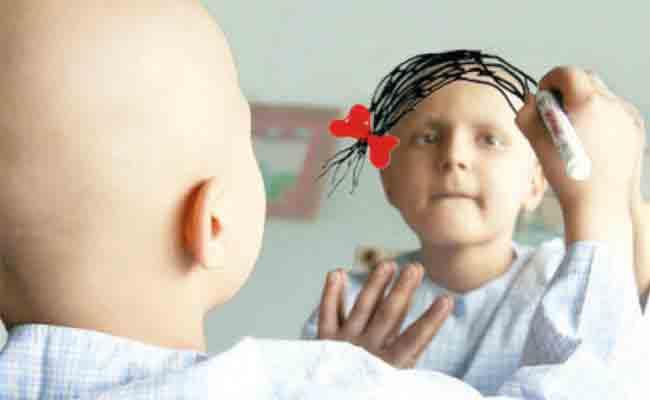 ما هي الأسباب الكامنة وراء إصابة الأطفال بمرض السرطان؟