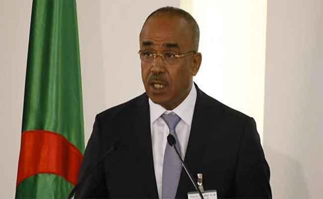 نور الدين بدوي في زيارة رسمية إلى غينيا بداية من يوم غد الاثنين