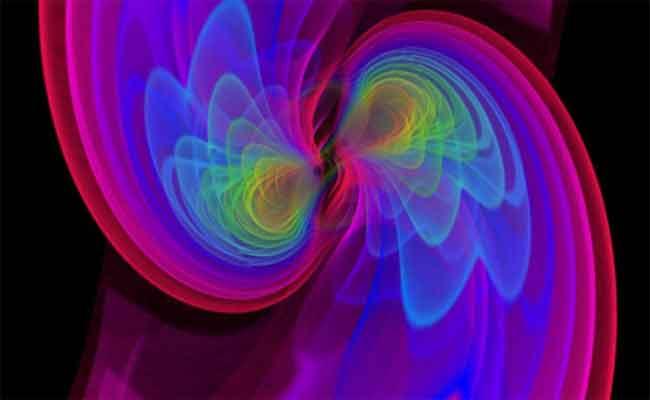 تقنيات جديدة لدراسة الثقوب السوداء