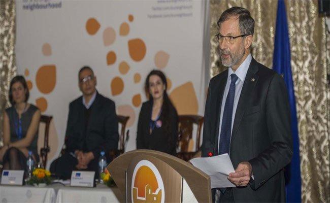 الجزائر تستضيف المهرجان الثقافي الأوروبي في نسخته ال19