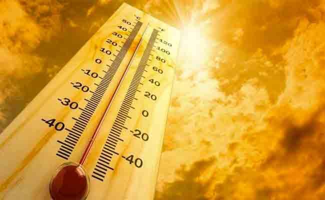 بداية شهر أفريل حارة بالمدن الشمالية