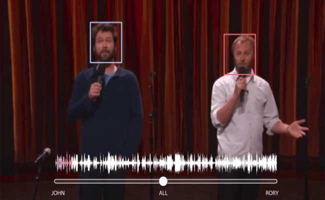 هذا الذكاء الاصطناعي من جوجل يمكنه استخراج الأصوات من أشرطة الفيديو