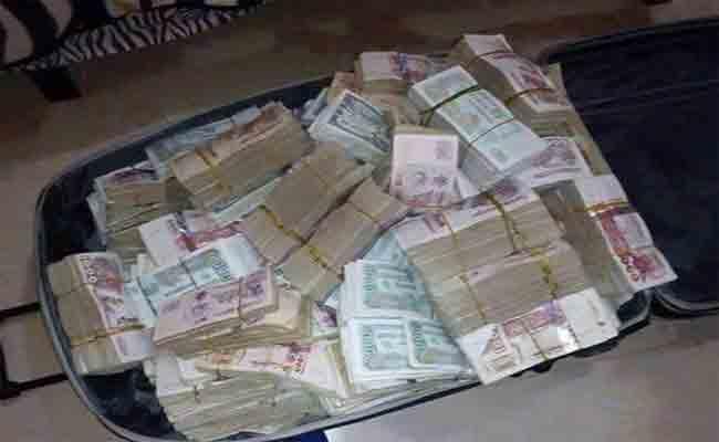 الشرطة القضائية ببسكرة توقف رئيس مكتب بريد طولقة لتورطه في اختلاس أموال عمومية