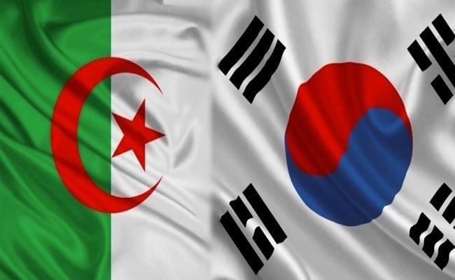 استعراض للعلاقات الثنائية بين الجزائر و كوريا و سبل تعزيز التعاون بين البلدين