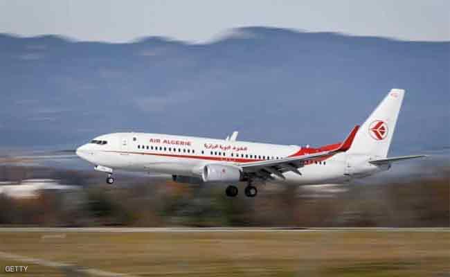 اضطرابات في برنامج رحلات الخطوط الجوية الجزائرية اليوم السبت و غدا الأحد من و إلى فرنسا