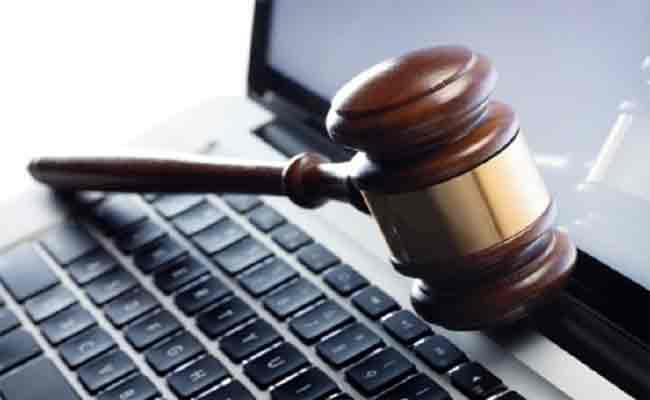 الشرطة القضائية بالمديرية العامة  للأمن الوطني تعالج خلال شهر مارس 2130 جريمة إلكترونية