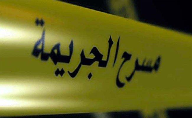 جريمة قتل شنعاء ذهب ضحيتها ابن منتخب بطلقات نارية بالطارف