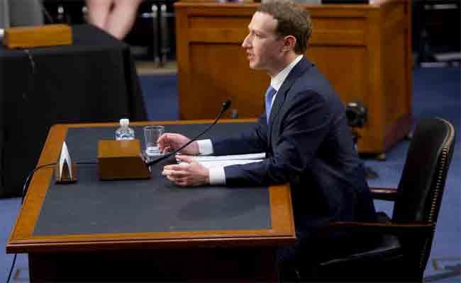 فيسبوك تؤكد أنها لا تقوم بتسجيل محادثاتنا الصوتية