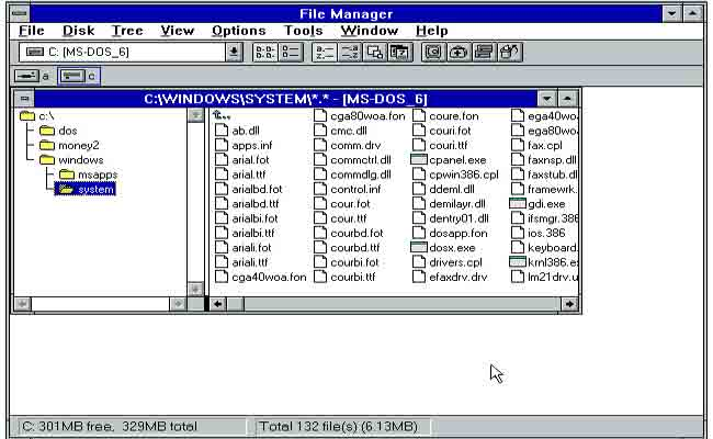 مايكروسوفت تحرر الكود الخاص ببرنامج إدارة الملفات الخاص بويندوز 3