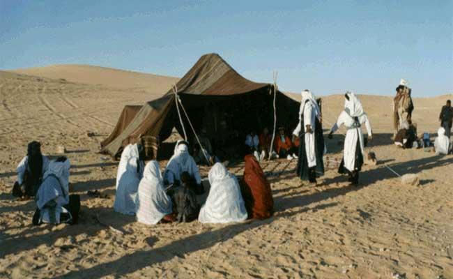 استفادة 1500 عائلة من البدو الرحل بتمنراست من مساعدات غذائية