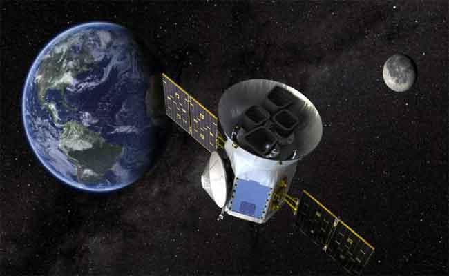 ناسا سترسل مركبة جديدة للبحث عن كواكب جديدة