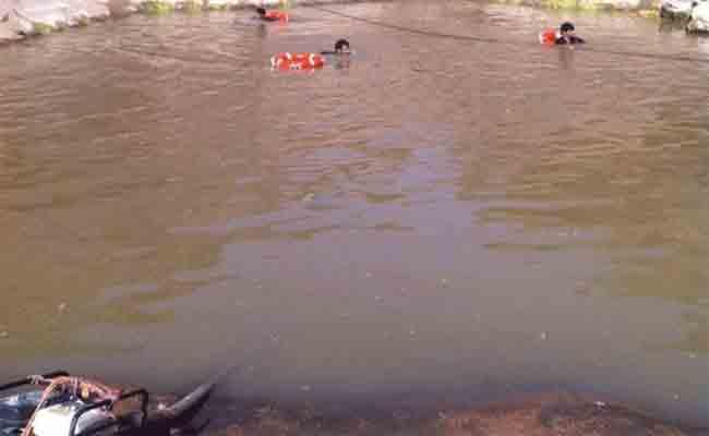 غرق ثلاثة أطفال في بركة مائية ببسكرة