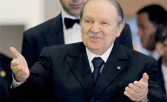 النص الكامل لرسالة رئيس الجمهورية بمناسبة إحياء يوم العلم