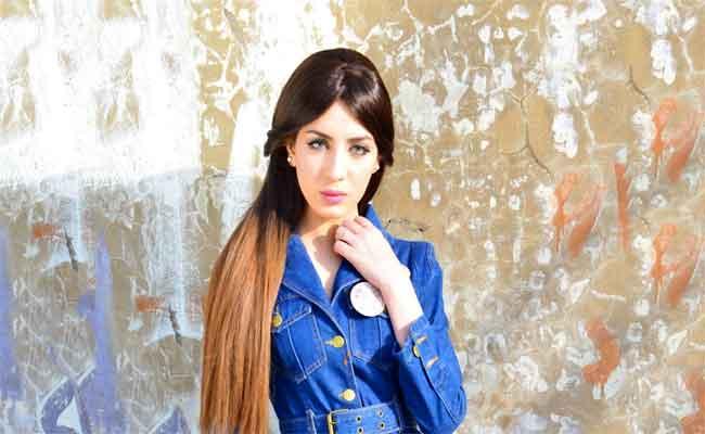 سهيلة بن لشهب تفوز بجائزة نجمة الغناء العربية الجديدة في