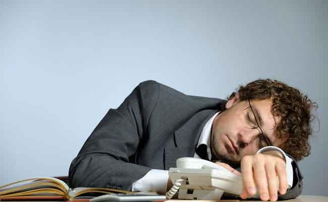 كيف نتغلب على نقص النشاط في العمل؟