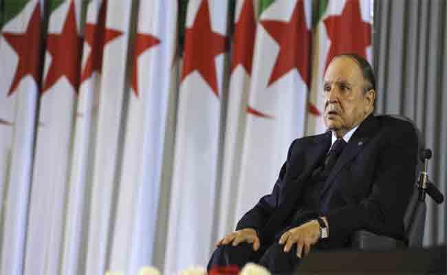 رئيس الجمهورية يجري تعديلات حكومية على أربعة وزارات