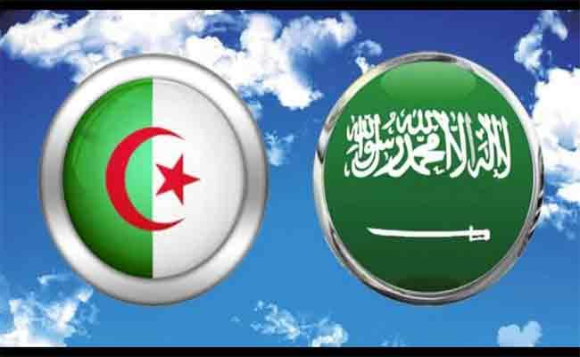 التوقيع على ثلاثة اتفاقيات تعاون بين الجزائر و السعودية