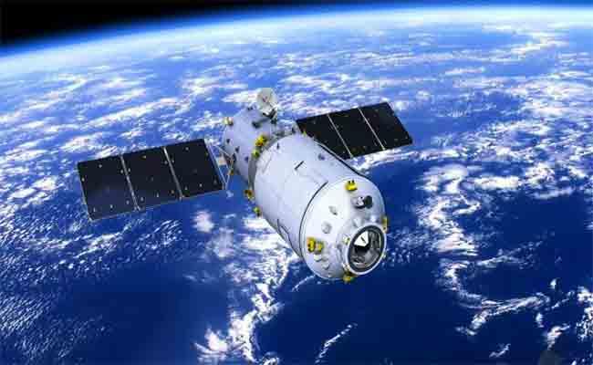 أول محطة فضاء صينية ستتفكك بحلول نهاية هذا الشهر
