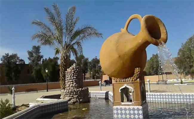 بشار تحتضن المهرجان الوطني الثقافي للموسيقى ورقص الديوان شهر يوليو المقبل