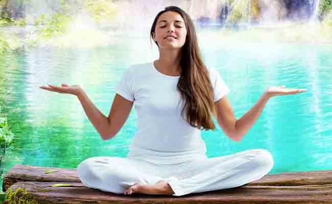 اليوغا... الحل الافضل للتخلص من الضغوط