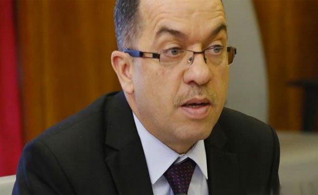 زمالي يعرض  مشروع القانون  المحدد لقائمة الأعياد الرسمية أمام نواب المجلس الشعبي الوطني