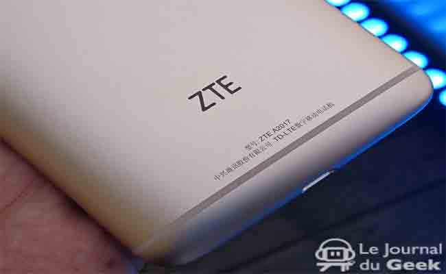 ZTE قد تحرم من تسويق هواتفها الذكية تحت أندرويد بالولايات المتحدة