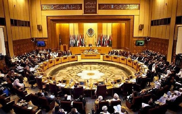 فلسطين للعرب على الأقل اسحبوا سفرائكم من واشنطن
