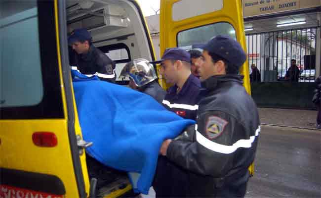 مقتل عامل نظافة في حادث مأساوي بتيارات