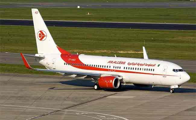 الاضراب العام للموظفين الفرنسيين يتسبب في اضطراب رحلات الخطوط الجوية الجزائرية