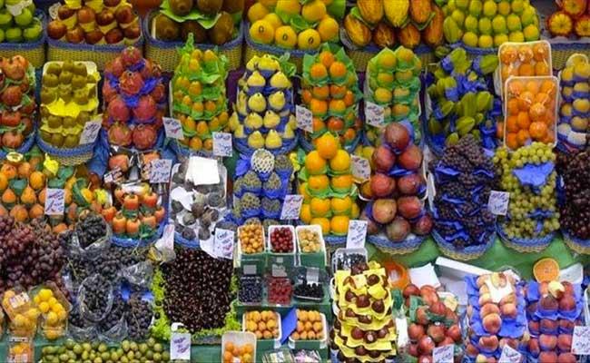 ارتفاع أسعار الخضر و الفواكه في أول أيام شهر رمضان المبارك