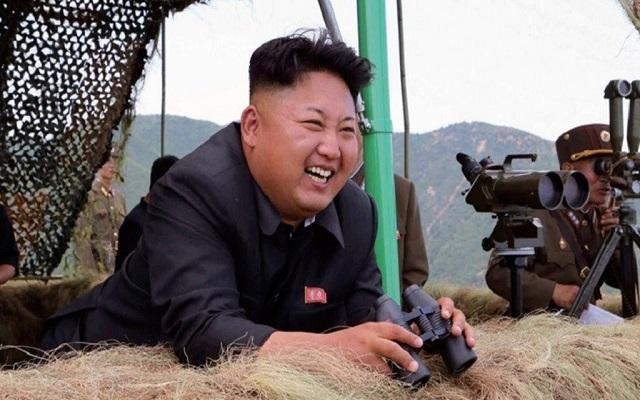 زعيم كوريا الشمالية كيم نصب على ترامب!!؟؟