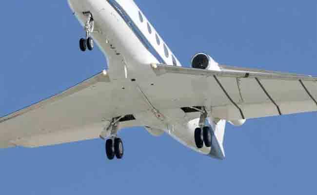 فكرة من الناسا للحد من ضوضاء الطائرات