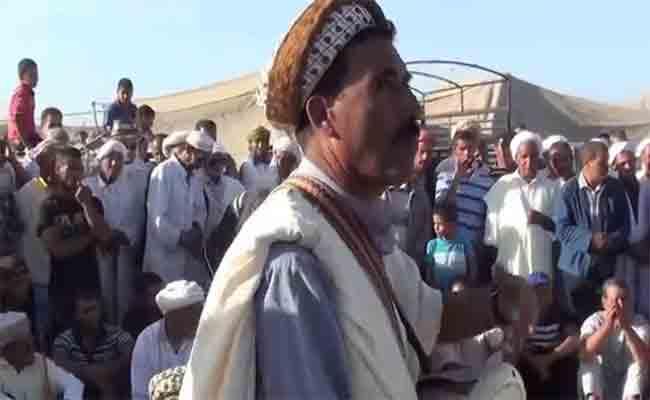 بشار تحتضن المهرجان الثقافي الوطني  ال11 لموسيقى و رقص الديوان يوليو المقبل