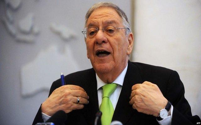 هل تسيب أعضاء الآفلان يعجل بإقالة ولد عباس